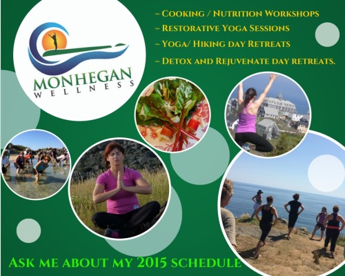 Monhegan Wellness