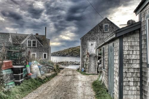 Fish House Road